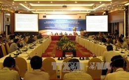Hội thảo quốc tế về các vấn đề biển và Công ước LHQ về Luật Biển