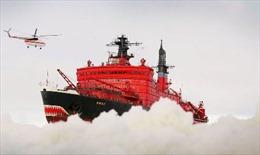 5 dự án đổi mới trong Hải quân Nga