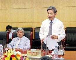 Luật hóa để quản lý hiệu quả tài nguyên biển và hải đảo