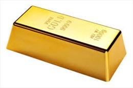 Giá vàng, dầu tăng liên tiếp