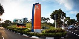10 trường Đại học hàng đầu châu Á năm 2015