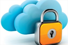 Phần mềm bảo mật sẽ tăng trưởng 11,8% năm 2015