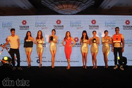 Taiwan Excellence trình diễn sản phẩm tại thị trường Việt Nam