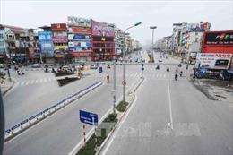 Hà Nội lấy ý kiến việc đặt tên đường Mạc Thái Tổ, Mạc Thái Tông