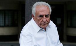 Cựu Tổng Giám đốc IMF trắng án môi giới mại dâm