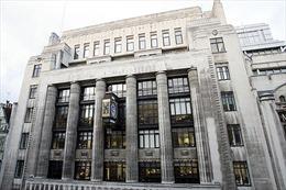 4 ngân hàng lớn bị phạt vì thao túng thị trường ngoại hối