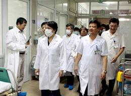 Tập trung cao độ cho công tác phòng chống dịch MERS-CoV