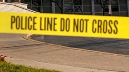 Thêm hai vụ xả súng gây thương vong tại Mỹ