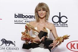 Bị Taylor Swift 'mắng', Apple đổi chính sách tiền bản quyền