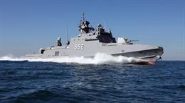 Mỹ tích cực cung cấp vũ khí cho Ai Cập, NATO