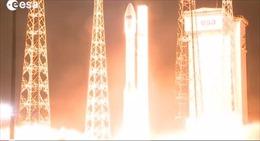 ESA phóng các vệ tinh quan sát Trái Đất thế hệ mới