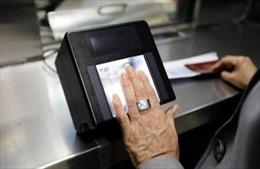 Hệ thống cấp visa điện tử của Mỹ hoạt động trở lại