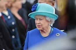 Nữ hoàng Anh Elizabeth II thăm Đức