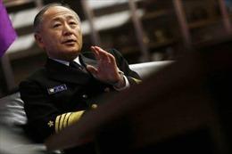 Nhật Bản cân nhắc hợp tác với Mỹ tuần tra Biển Đông