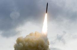 Nga phát triển hệ thống điện tử đánh chặn tên lửa