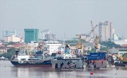 Kiểm điểm nghiêm Cảng vụ Đường thủy nội địa Hải Phòng