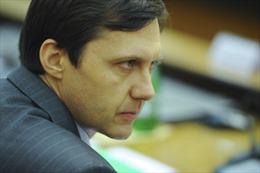 Ukraine: Bị ép từ chức, Bộ trưởng tố Thủ tướng chuyện 'tày đình'