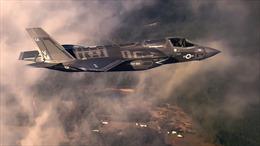 Mỹ bảo vệ tính ưu việt của máy bay F-35