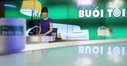 """Phát sóng chương trình """"Chào buổi tối"""" trên VTC1 và VTC14"""