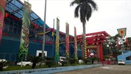 Vingroup thi tuyển phương án quy hoạch - kiến trúc  Trung tâm Hội chợ Triển lãm Quốc gia