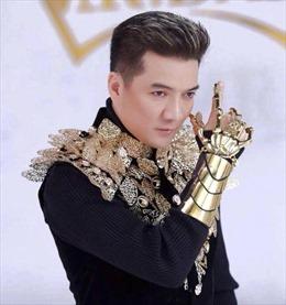 """Đàm Vĩnh Hưng, Thu Phương  hội ngộ trong """"Đêm nhạc tình"""""""