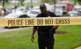 Mỹ: Xả súng gần trường đại học, 3 người thiệt mạng