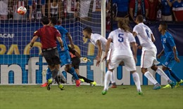 CONCACAF Gold Cup 2015:  Giải đấu 3 trong 1