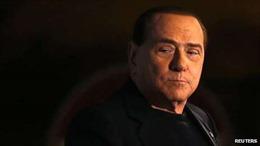 Cựu Thủ tướng Berlusconi bị kết án 3 năm tù