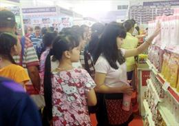 Doanh nghiệp tiêu dùng Thái đẩy mạnh vào Việt Nam