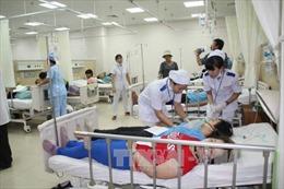 19 cán bộ y tế phơi nhiễm HIV được điều trị kịp thời
