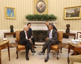 Truyền thông châu Âu đánh giá ý nghĩa chuyến thăm Mỹ của Tổng Bí thư