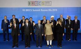 BRICS hướng tới một trật tự thế giới đa cực