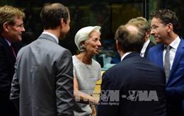 Hội nghị Eurogroup về Hy Lạp chưa đạt thỏa thuận
