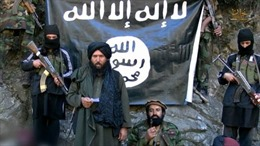 IS tuyên bố thủ lĩnh tại Afghanistan vẫn sống