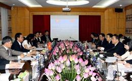 Việt-Trung chia sẻ kinh nghiệm thanh tra, phòng chống tham nhũng