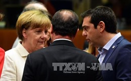 Hy Lạp lại lỡ hạn thanh toán nợ cho IMF
