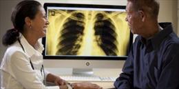 Thử nghiệm thiết bị phát hiện bệnh phổi từ xa hàng trăm km