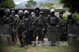 FARC tấn công cơ sở dầu khí Colombia trước lệnh ngừng bắn