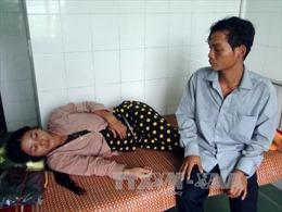 Khoanh vùng, ngăn chặn bệnh bạch hầu tại Phước Lộc, Quảng Nam