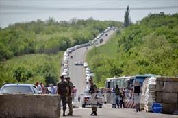 Nga nêu điều kiện giải quyết xung đột Đông Ukraine