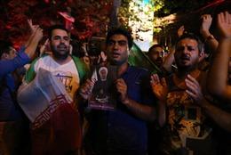 Nở rộ các cơ hội thương mại tại Iran