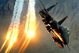 Mỹ tiêu diệt một thủ lĩnh al-Qaeda tại Syria
