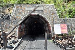 Tìm thấy thi thể 2 công nhân kẹt trong hầm lò Quảng Ninh