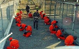 Nhà Trắng sắp đóng cửa nhà tù Guantanamo
