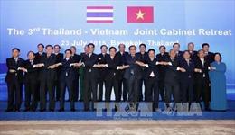 Hoạt động của Thủ tướng Nguyễn Tấn Dũng tại Thái Lan