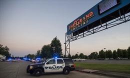 Nhiều người thương vong trong vụ xả súng tại Mỹ