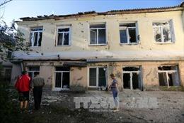 IMF cân nhắc giải ngân khoản cứu trợ thứ hai cho Ukraine