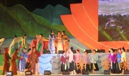 Liên hoan Âm nhạc truyền thống các nước ASEAN 2015