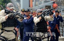 Nhật-Philippines nhất trí diễn tập hải quân định kỳ
