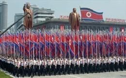 Kinh tế Triều Tiên dường như đang cải thiện